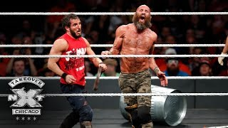 NXT TakeOver: Chicago - RELIVE NOW on WWE Network
