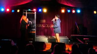 Ella Horne Isaiah Firebrace Duet Smash Into You