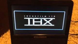 Thx Logo Music Jinni