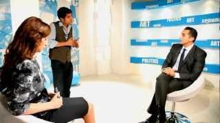 الحكم بعد المزاولة - باسم يوسف - الجزء الاول HD
