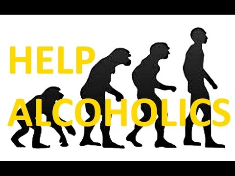 Ed Asked, How to Deal With Alcoholics in Family?