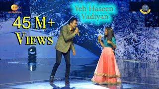 Yeh Haseen Vadiyan | Debojit Saha | Aryananda Babu | A R Rahman | S P Balasubramaniam | Roja