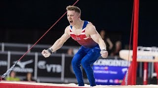 AN INCREDIBLE MOMENT | World Championships Final Vlog