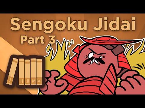 Warring States Japan: Sengoku Jidai - III: Warrior Monks of Hongan-ji and Hiei - Extra History