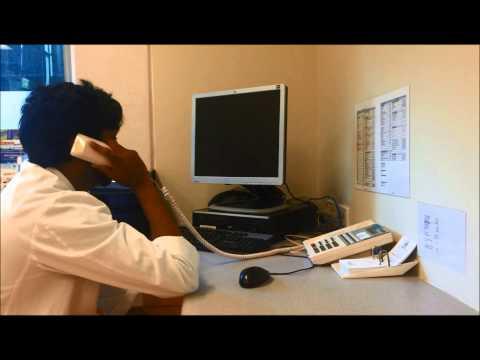 4104 Communication - Phone Skills
