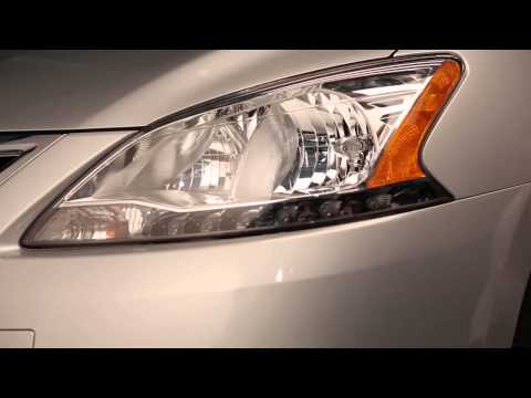 2014 NISSAN Sentra - Tire Pressure Monitoring System (TPMS) with Easy Fill Tire Alert