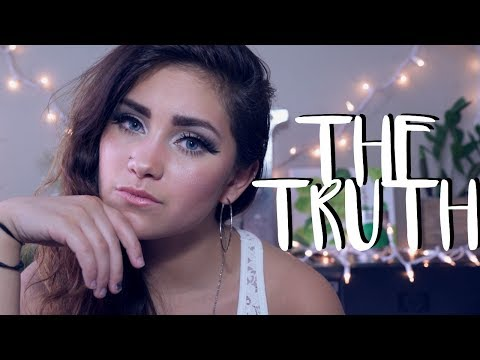 WHY I QUIT ACTING | THE TRUTH...