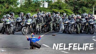 MILITARY REPRESS PROTESTS IN VENEZUELA | MAY 2017 #SOSVENEZUELA