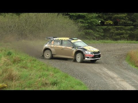 RSAC Scottish Rally 2017 [HD]