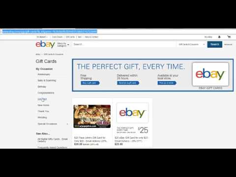 eBay gift card deals 20% discount on gift cards, papa johns itunes +