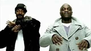 Akon ft Snoop dog ~ I Wanna Fuck you  Dirty With lyrics