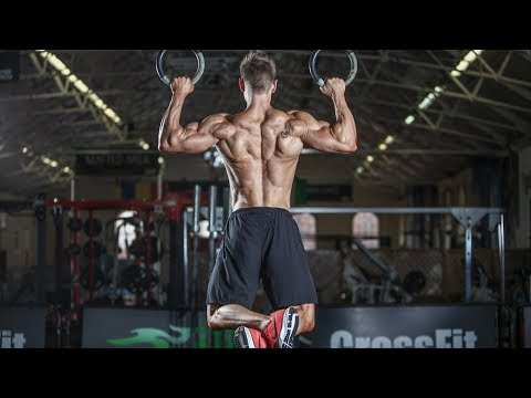 5 CONDITIONING Upper Back Exercises - Rob Riches