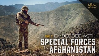 Download Embedded With Special Forces in Afghanistan | Part 2 Video