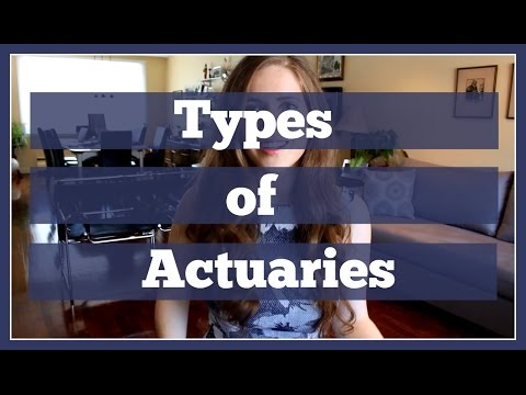 What Do Actuaries Actually Do? Part 2: Reserving