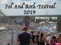 PolAndRock 2019 Pierwszy Raz Moris