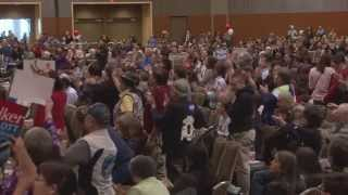 Rise As One: 2014 AFN Convention Highlights