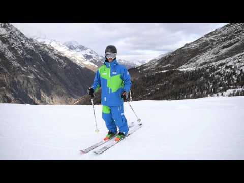 Improve your switch skiing