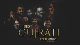 Best Gujarati Folk Songs    Gujarati Album   music soul