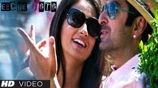 Eeche Joto Full Video Song HD   Arijit Singh & Monali Thakur   BOSS Bengali Movie Songs