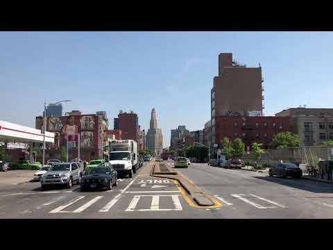 Happenings on 4th Avenue, Brooklyn, New York (5-25-18)