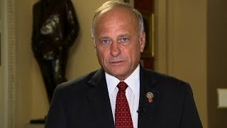 GOP lawmaker: Trump risking blowing up his base