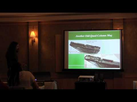 Introduction to Magazines and Clips - Design, History, and Function