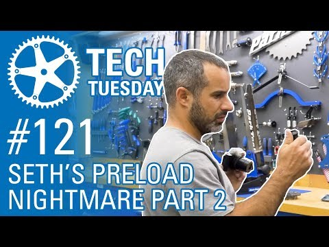 Seth's Preload Nightmare, Part 2 | Tech Tuesday #121