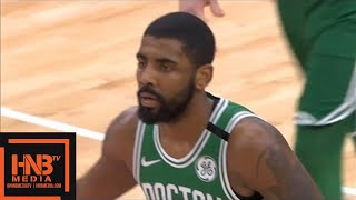 Boston Celtics vs Detroit Pistons 1st Qtr Highlights / Feb 23 / 2017-18 NBA Season