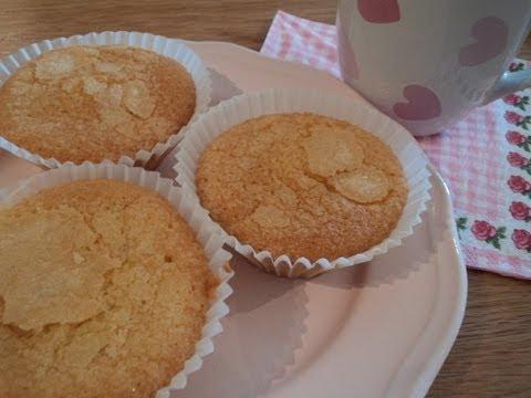 Spanish Food - Easy Spanish Muffins