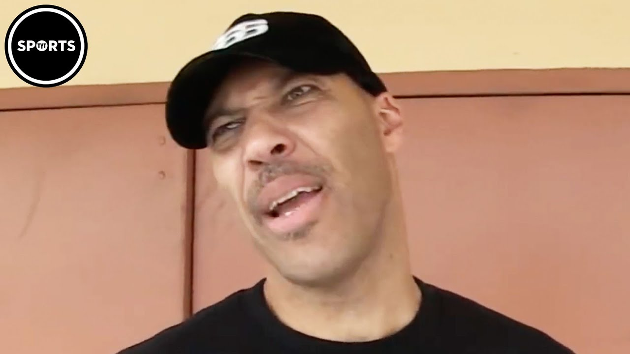 LaVar Ball Knows How To Get Under Trump's Skin