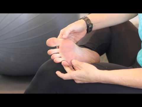 How to Remove Toe Cramps : Smart Fitness Tips