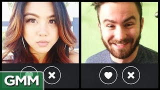 The Hot Or Not Experiment