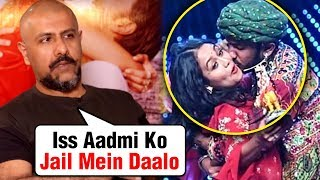 Neha Kakkar KISSED Forcefully, Vishal Dadlani REACTS | Indian Idol 11