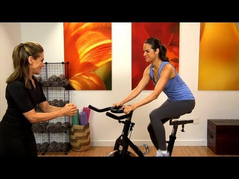 Ready, Set, Spin: How to Fit Your Workout Bike!