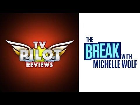 Should I Watch Netflix's The Break w/ Michelle Wolf? | AfterBuzz TV