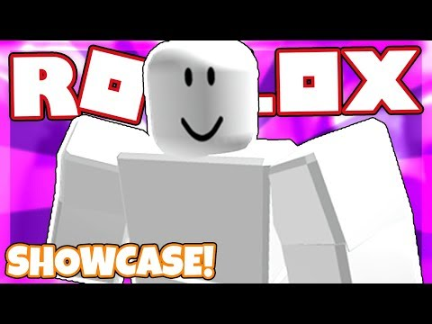 Levitation Animation Package Showcase | Roblox