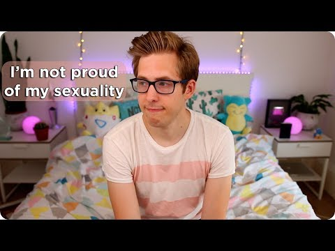 I Am Not Proud of My Sexuality