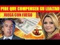 Angélica Rivera Amenaza a Televisa: O le dan Trabajo o Suelta la Sopa
