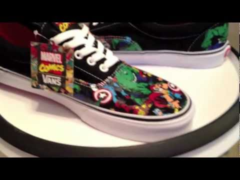 694b798a30f Star Wars Vans Shoes Unboxing And Review - Vans Galaxy Shoes Journeys