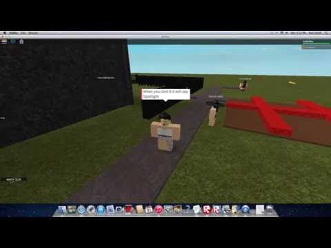 How to record things on roblox (iMac)