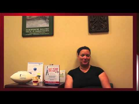 Herniated Disc l5 s1 Treatment -- Erin Blievernicht