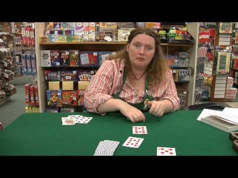 Card Games : How to Play War