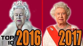 Top 10 Queen Elizabeth Secrets You