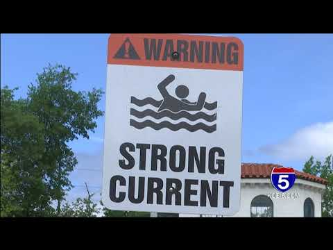 Josephine Co. Sheriff's Office offers safety tips after fatal drowning
