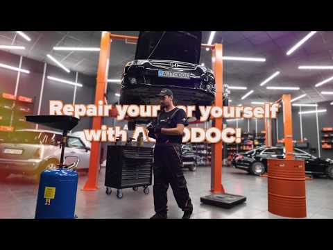 New video lessons on car repairs | AUTODOC