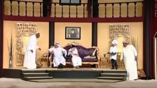 مسرحية بخيت وبخيته  كامله -  طارق العلي (جوده عاليه)