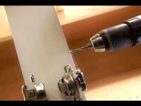 DIY Basics Installing a Kitchen Island : Cabinets To Go