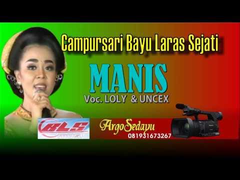 Lirik Lagu MANIS (Duet) Sragenan Karawitan Campursari - AnekaNews.net