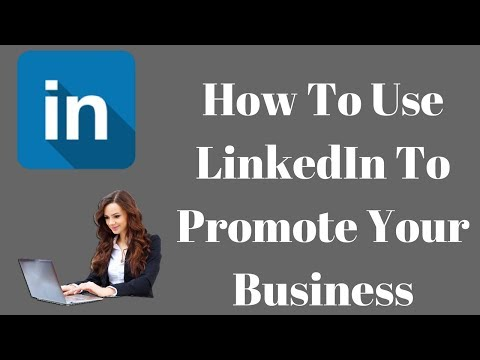 How to Promote Website on linkedin | How To Use LinkedIn To Promote Your Business | Digital Rakesh