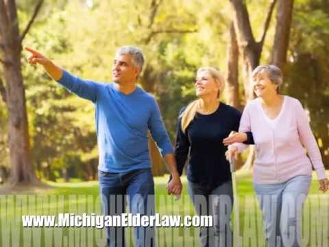 Grand Rapids Medicaid Attorney | Michigan Medicaid Experts | 616-940-3370